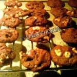 Chocolate Chip Cookies (Using Oil)