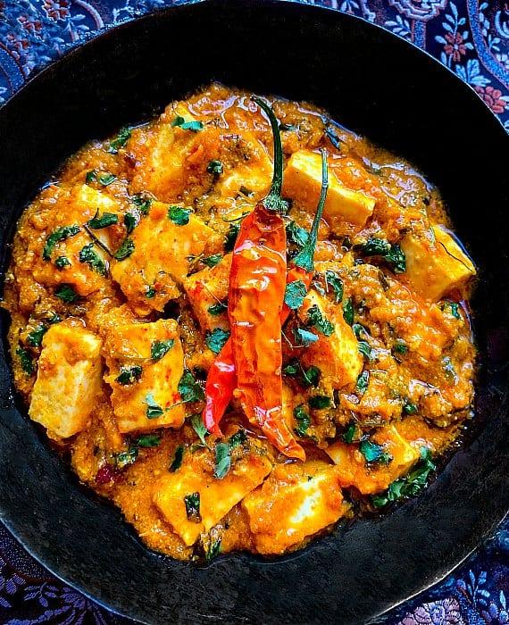 Restaurant Style - Dhaba Methi Paneer #paneer #methi #indianrecipe