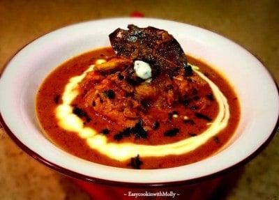 Mughlai-Chicken-Korma