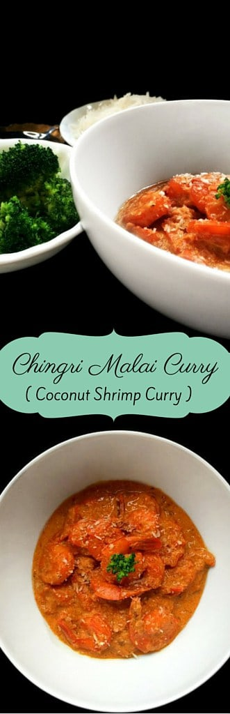Chingri Malai Curry