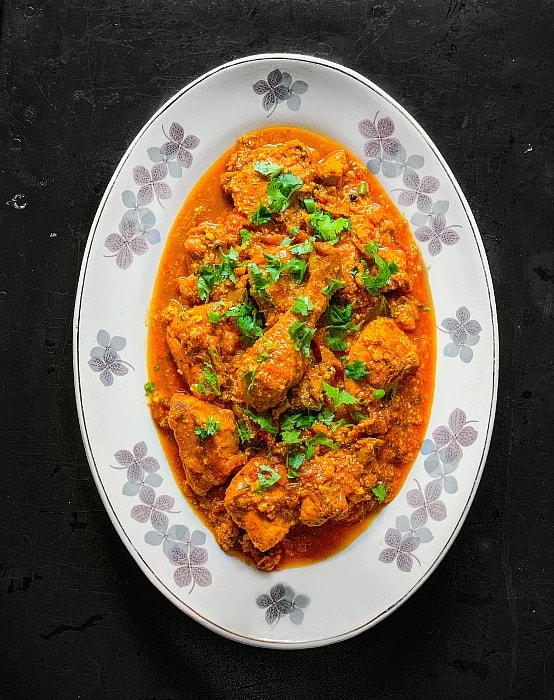 How to make Best Mughlai Chicken Korma