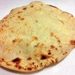 Stovetop Tandoori Roti