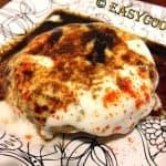 Dahi-Vada (Lentil Dumpling with Yogurt)