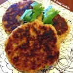 Quinoa Potato Patties