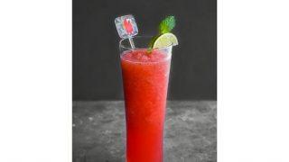 Watermelon Cucumber Detox - #detox #immunity