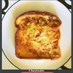 Savory Zucchini French Toast