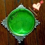 Green Elixir Drink