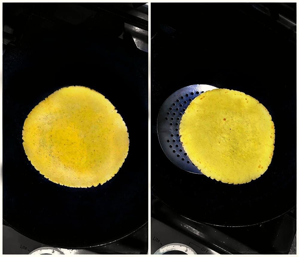 how-to-make-cornmeal-flatbread
