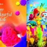 Happy Holi – Celebrations with Indian Recipes Buffet