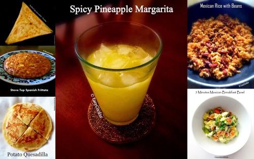 6 Mexican Recipes Cinco De Mayo