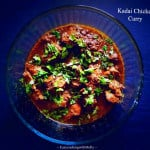 Kadai Chicken Curry – One Pot Recipe
