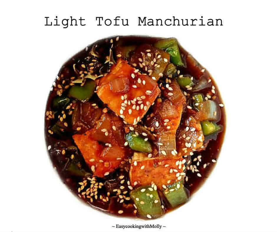 Light Manchurian