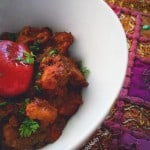 Achari Chicken (Chicken in Indian Pickle Spices)