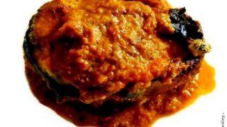Bengali Mustard Fish Recipe (Glutenfree Indian Fish Recipe)