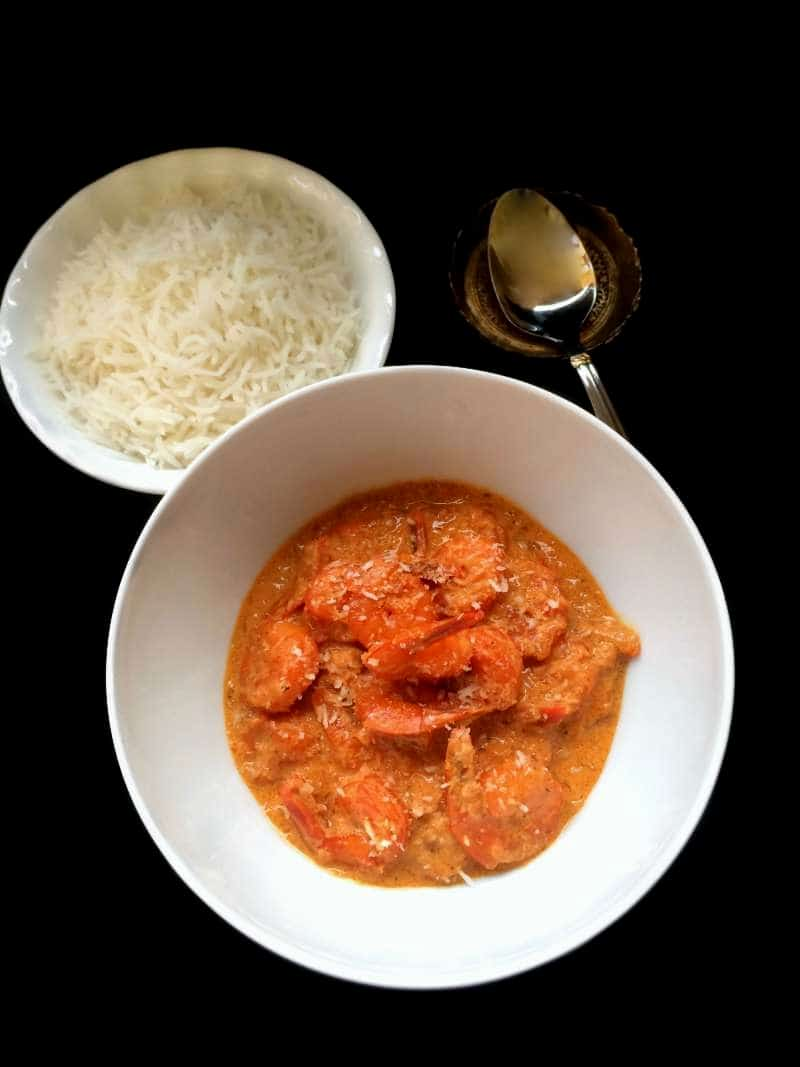 Chingri-malai-curry