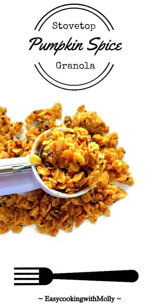 Stovetop-pumpkin-spice-granola