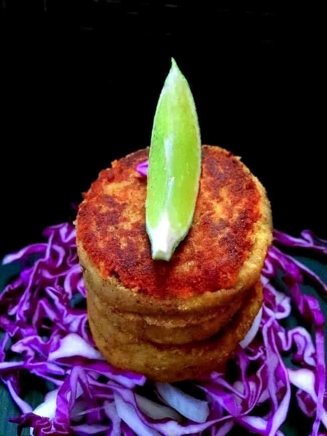 Shami-Kebab
