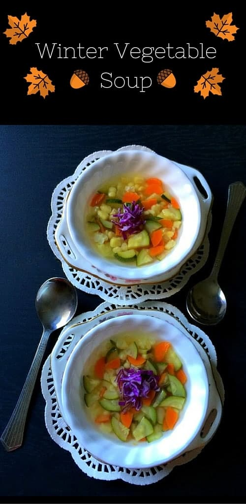 Winter-Soup