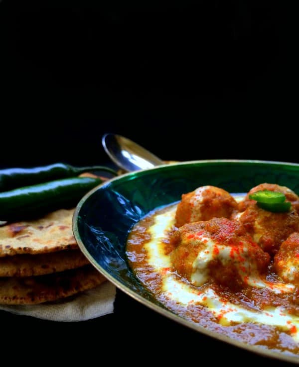 Chicken-kofta-curry -easycookingwithmolly