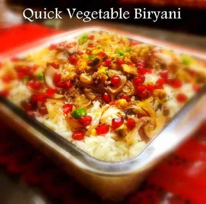 quick-biryani