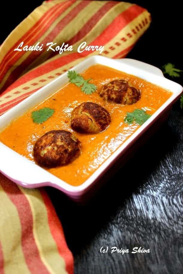 lauki-kofta-curry