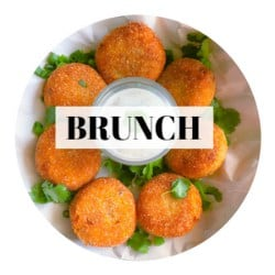 easy and quick brunch recipes