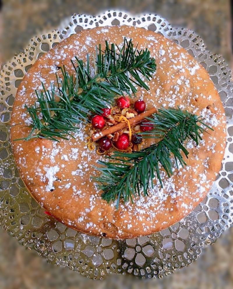 Indian-dryfruit-cake
