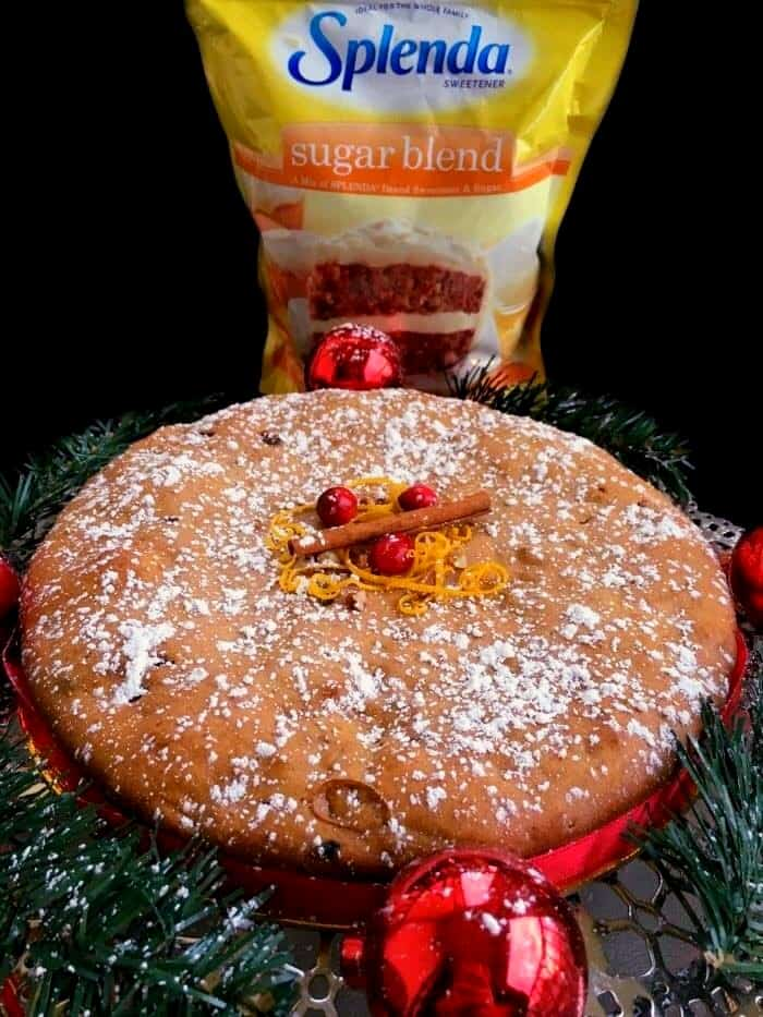Dried Fruit Cake Decoration : Spiced Dry Fruit Cake (Decadent Indian Fruitcake)