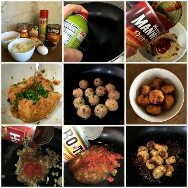cranberry-meatballs