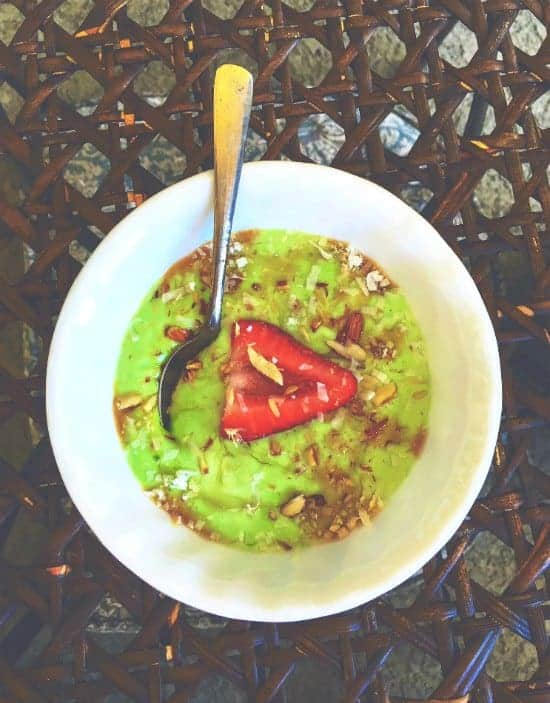 Matcha-Snack-Bowl
