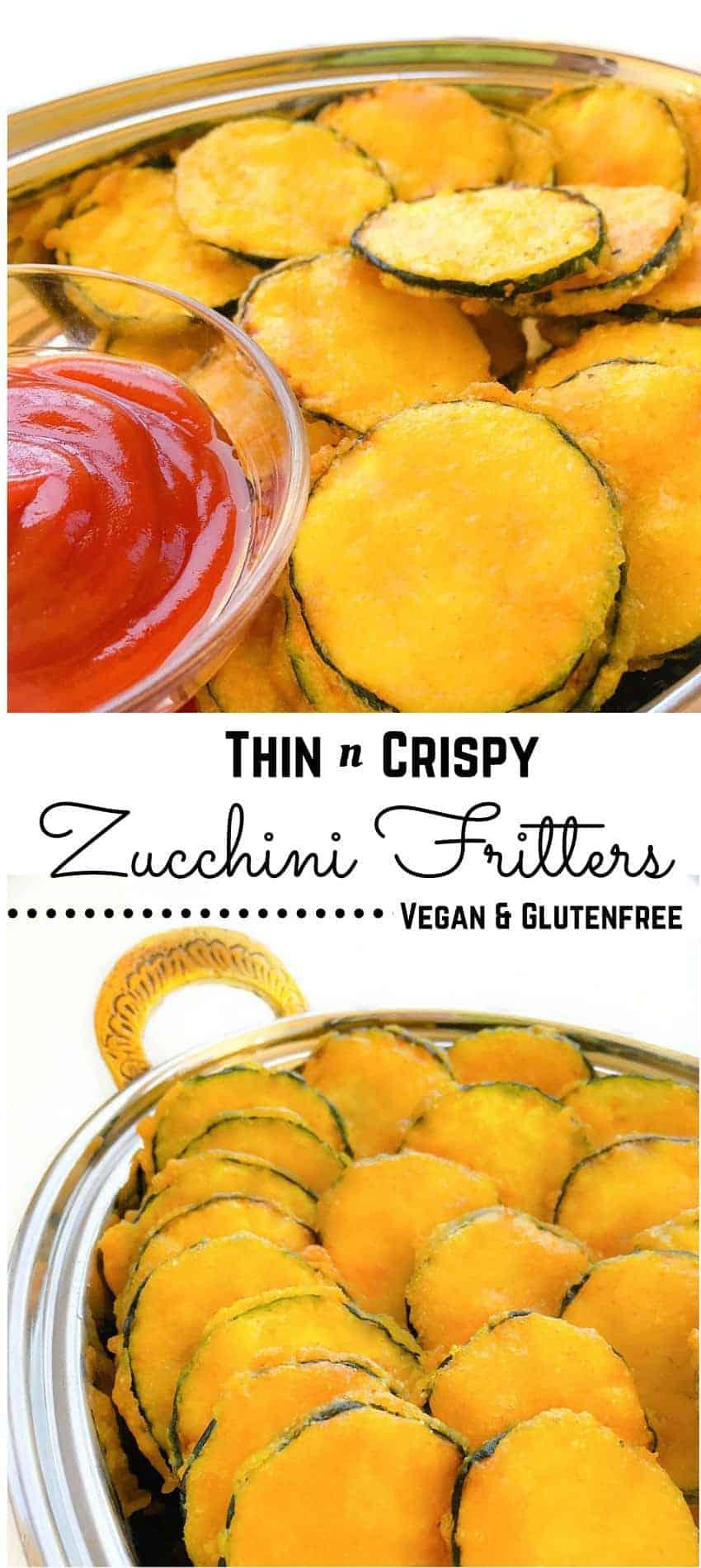 thin-crispy-zucchini-fritters-pinterest