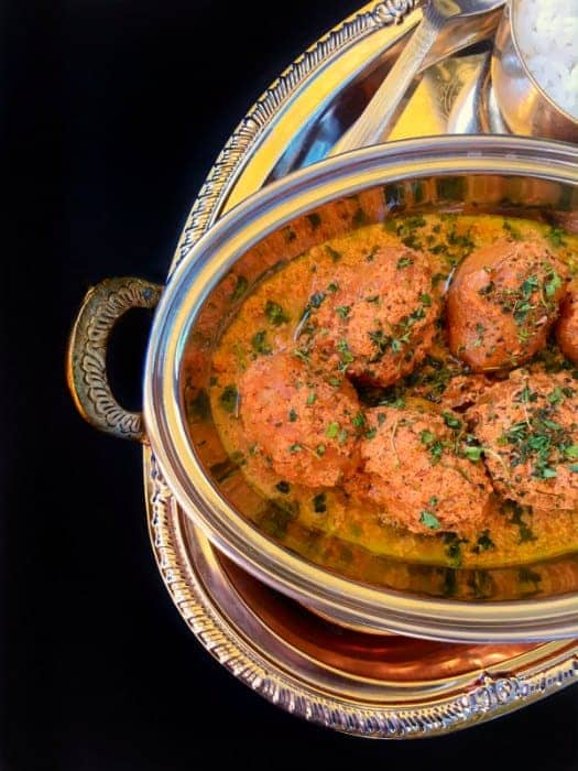 What is Kashmiri Dum Aloo Recipe