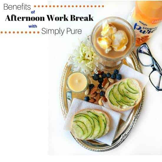 Benefits-of-afternoon-work-break-with-simply-pure-easycookingwithmolly