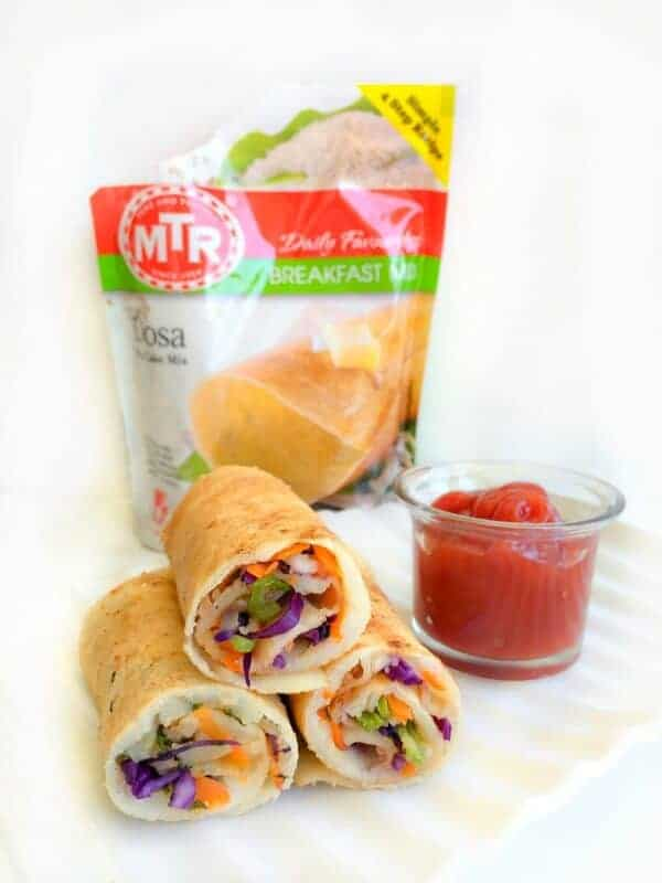 Kids-breakfast-veggie-cheese-dosa-rollups