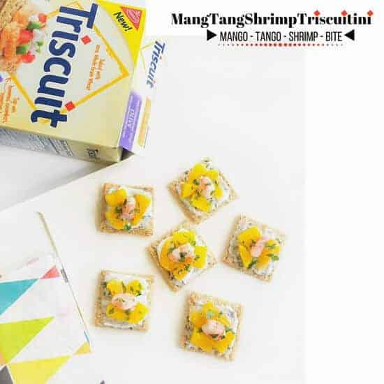 MangTangShrimpTriscuitini-Mango-Tango-Shrimp-Bites-easycookingwithmolly