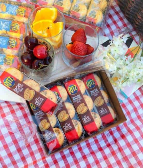 How To Be Ready For A Fun Picnic in 10 mins-1
