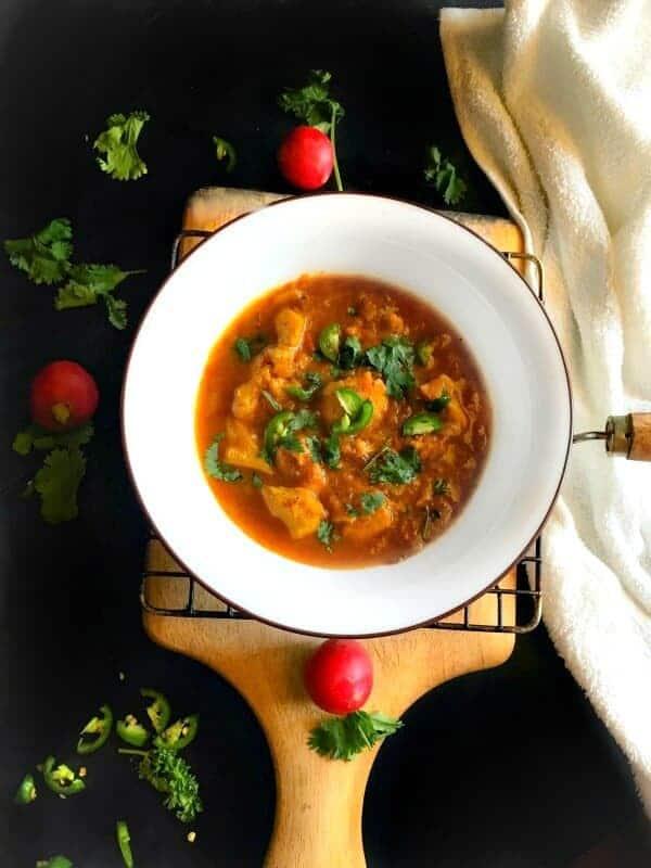Kadai Chicken Indian Stir Fry Chicken Keto Chicken