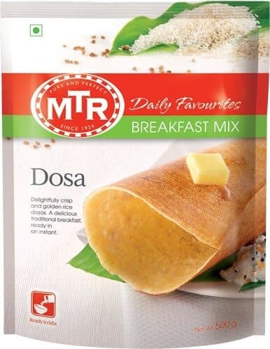MTR_BreakfastMix_Dosa