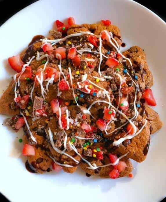 easy-dessert-nachos