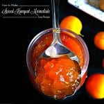 How to Make Spiced Kumquat Marmalade (Easy & No Preservative)