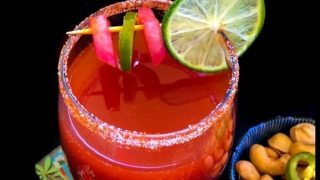 Classic Michelada Recipe (Mexican Drink)