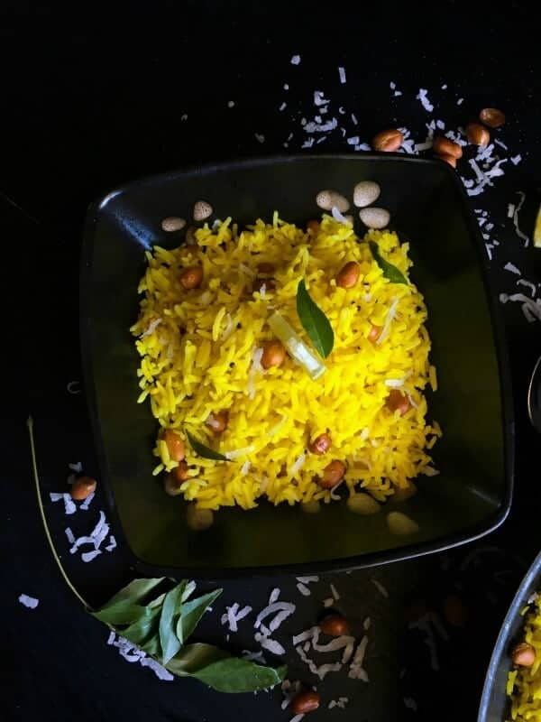 indian-lemon-rice-quick