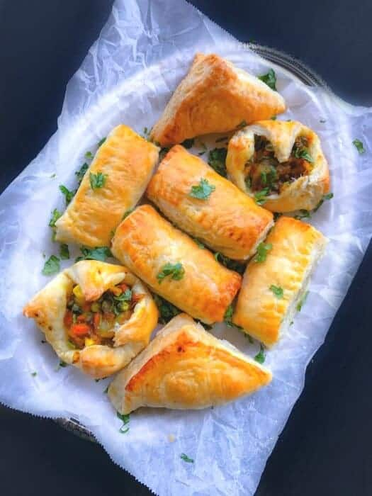 quick vegetable puff recipe-1