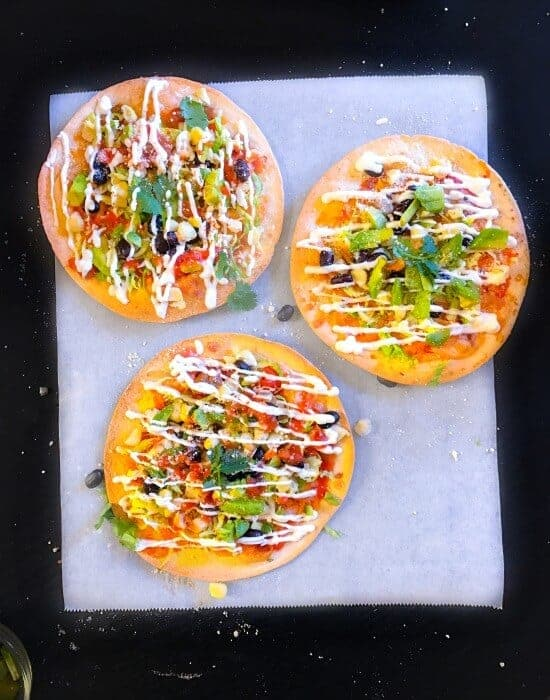 loaded-mexican-tostada-recipe