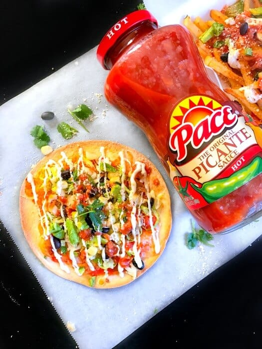 2 Game Time Mexican Recipes (Super Quick and Delicious)