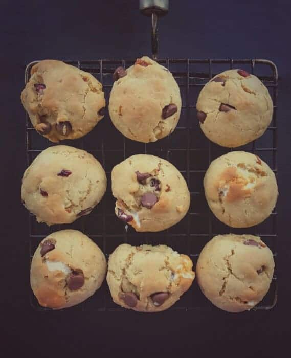 easy-chocolate-chip-cookie-recipe