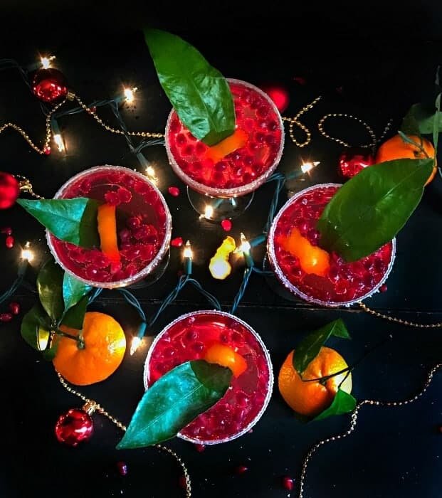 pomegranate-new-years-punch-with-rum-and-vodka