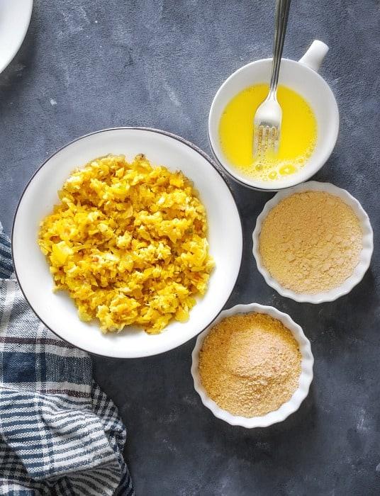 Bengali Macher Chop recipe process-1
