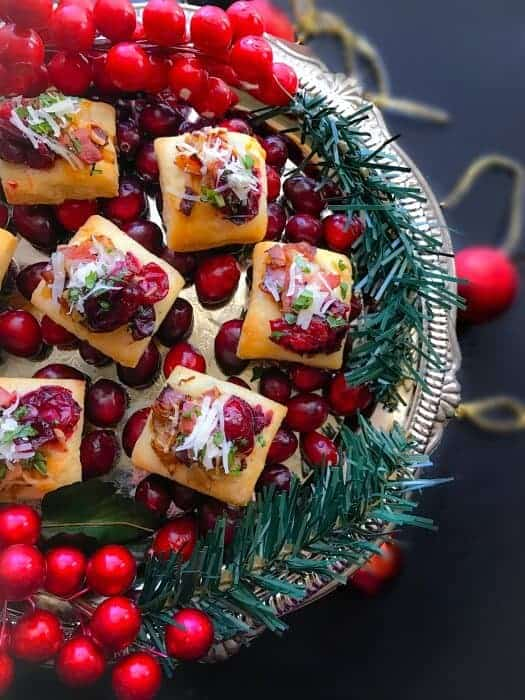 new-year-appetizer-recipe #SavorTheMemory #CollectiveBias