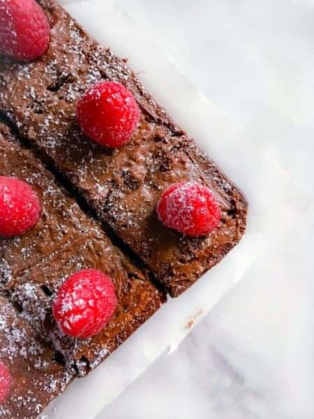 how-to-make-fudgy-brownies